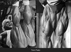 Tom Platz / All time best legs, Real Legend...