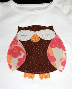 """Owl. I want to make this for Katharine and Payton's """"whooo's 1 & 3"""" party!!!!"""