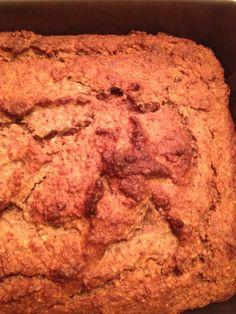 gluten free apple cinnamon bread
