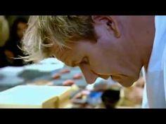 Gordon Ramsay: How To Make Sushi