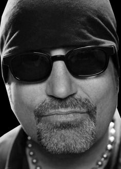 Danny Koker from Counting Cars