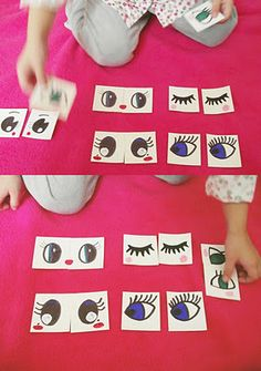 Cute memory game !