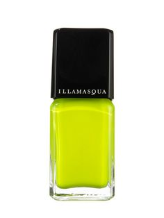 ALLURE BEST OF BEAUTY AWARDS 2013 in the category of Nails (Brights): Illamasqua Nail Varnish in Rare