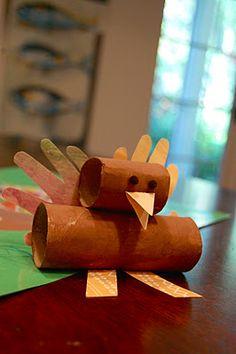 Thanksgiving craft from Katie Brown Workshop: http://createtv.com/CreateProgram.nsf/vLinkTitle/Katie+Brown+Workshop?OpenDocument&Index=K