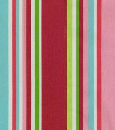 Shop Home Dec Print Fabric-Waverly Valentina Spring & Print Fabric at Joann.com