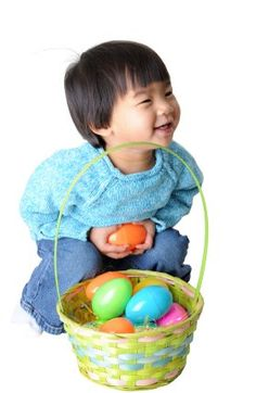 Good Egg Hunts: Easter Hunts and Activities for Seattle-area Kids - ParentMap