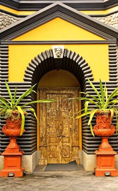 Villa Caletas - Costa Rica