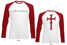 Colton Dixon -  Raglan Shirt
