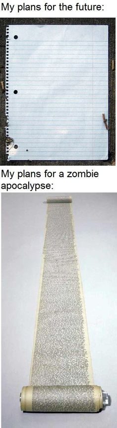 zombies...  LOL!!