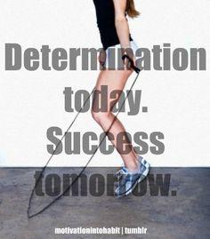 be successful!