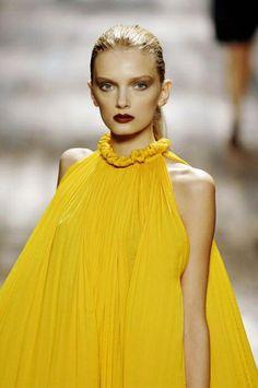 Yellow/Lanvin