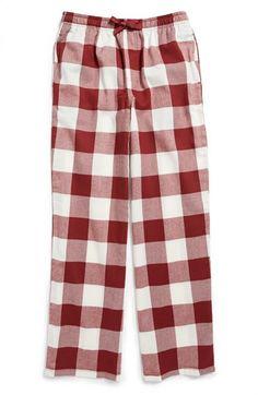 Buffalo Check pajama bottom