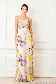 2014 Primavera Vestidos 18