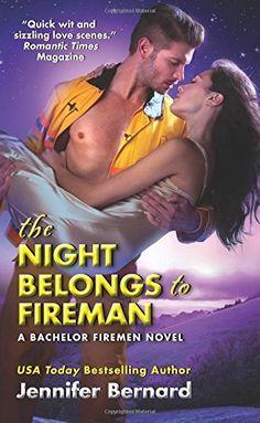 Jen's book club pick! The Night Belongs to Fireman: A Bachelor Firemen Novel (Bachelor Firemen of San Gabriel), http://www.amazon.com/dp/0062273698/ref=cm_sw_r_pi_awdm_PoVkub1W3AK1V