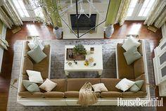 Modern Palm Boutique: Lavender, Chartreuse & Aqua: Bold & Beautiful Home