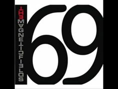 ▶ I Think I Need A New Heart - The Magnetic Fields - YouTube
