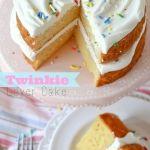 Twinkie+Layer+Cake