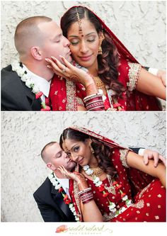 Mike & Lorna's Greenwood, Indiana Indian Fusion love story featuring work by Valle Vista Golf Club & Corporate Events, Tyler Mason Salon Spa, The Makeup Studio by Danielle Wilson, Mendhi By Janni (Ash Kumar Certified), Holy Cow Cupcakes and Rachel Richard Photography.