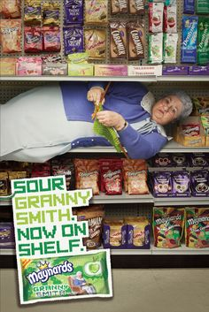 Sour Granny Smith