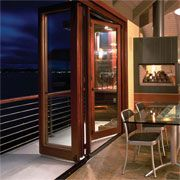 Open-Door Policy A home's primary entrance functions as more than just a means of getting inside. For most, our perceptions of a house start with the entry door. Here are some entrance designs that are sure to make a great first impression. Read More...