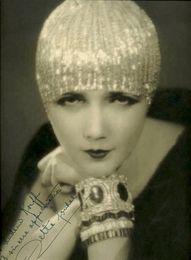 1920's Flapper. @Deidré Wallace