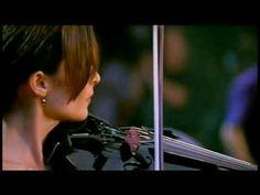 Irish song flute music - The Corrs