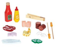 kabobs, shishkabob, hape shish, play sets, toy, play kitchen, play delici, kabob basic, shish kabob