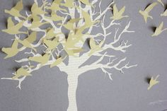 wedding guest book, guest books, tree guest, book tree