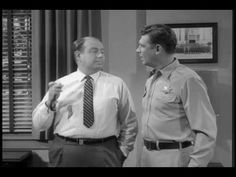 The Andy Griffith Show (S3E03) - Andy and the New Mayor(1/3)
