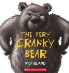 teach adject, classroom, books, school, bears, kid book, reader theater, cranki bear, children book