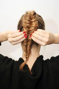 4 braided hair styles