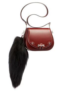 Hermès 'Passe Guide England' bag