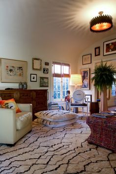 Tommy & Todd's Bohemian Chic Collection House Tour