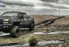 Heavy Chevy.