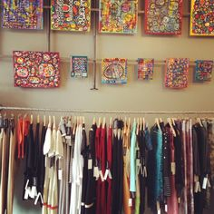 Showroom, the new hotbed for Mpls. indie fashion.