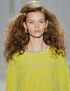 Hair: On Trend 2014-2015 on Pinterest