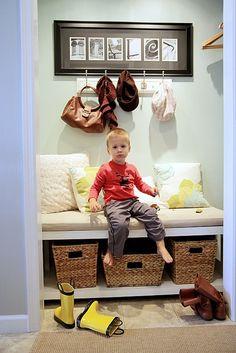 entry closet | Flickr - Photo Sharing!
