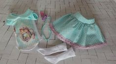 "Hand made Outfit TeaTime for Iplehouse KID 13.5""  Lonnie > ebay penelope21*140"