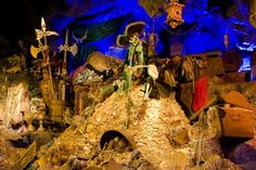 10 Things You Didn't Know About Disney's Pirates of the Caribbean Ride