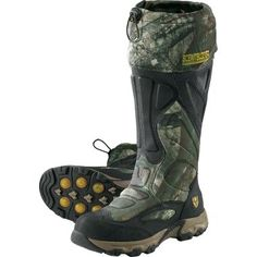 Scent Blocker Boots