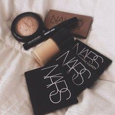 nail, makeup thing, cosmet, nar, beauti product