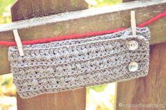 crocheted headbands, ear warmer, easy crochet earwarmer pattern, crochet patterns, cuff pattern
