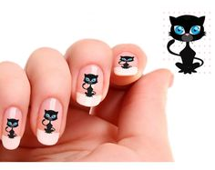 . slide nail, stickers, nail sticker, decals, water slides, nail arts, waterslid nail, nails, nail decal