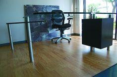Seco office desk. TheHome.com #hpmkt