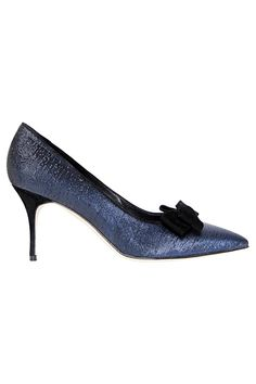 Manolo Blahnik - Shoes - 2013 Fall-Winter