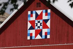 Shawano Country Chamber of Commerce > Barn Quilts Page 2