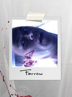 Jonathan Farrow - Dexter S4