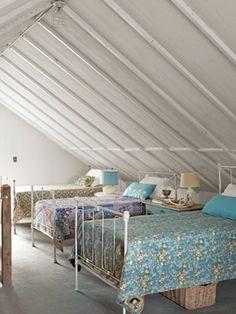 love attics