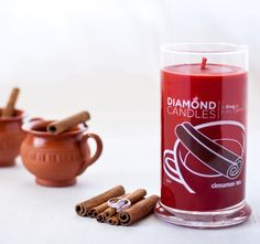 If you LOVE Cinnamon Tea, repin this lovely photo! $24.95