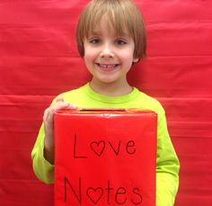 A Valentine's Activity Your Class Will Love